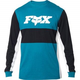 Fox Trak Langarmshirt Herren