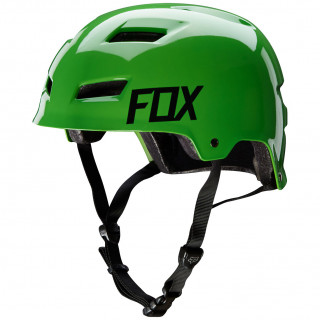 Fox Transition Hardshell BMX-Helm