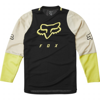Fox Defend Kinder Bike-Shirt