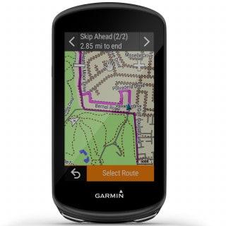 Garmin Edge 1030 Plus GPS-Fahrradcomputer