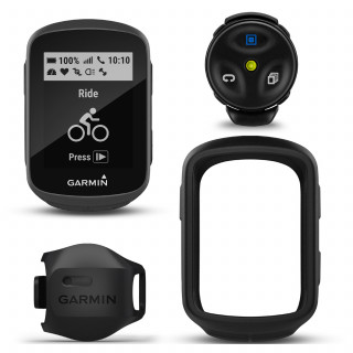 Garmin Edge 130 Plus MTB-Bundle GPS-Fahrradcomputer