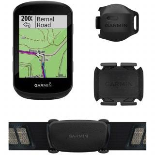 Garmin Edge 530 Sensor-Bundle GPS-Fahrrad-Computer