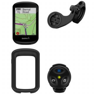 Garmin Edge 830 Mountainbike-Bundle GPS-Fahrrad-Computer
