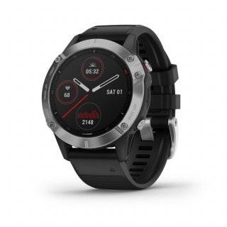 Garmin Fenix 6 Multisport-Smartwatch