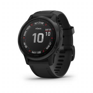 Garmin Fenix 6S Pro Multisport-Smartwatch