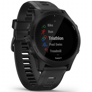 Garmin Forerunner 945 GPS Multisportuhr
