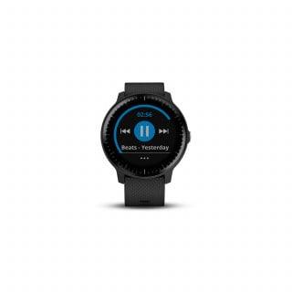 Garmin Vivoactive 3 Music GPS-Smartwatch