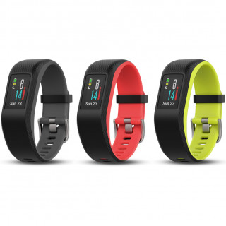 Garmin Vivosport GPS-Smartwatch