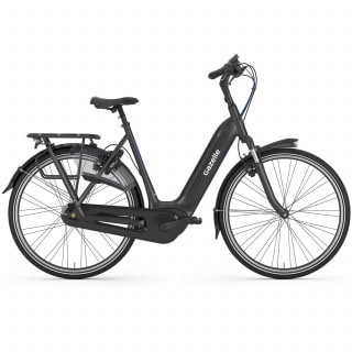 Gazelle Arroyo C7 Plus HMB Elite Spez. City-E-Bike