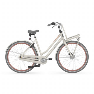 """Gazelle Miss Grace 7FL Citybike 28"""""""