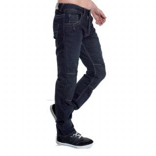 Germas Kevlar Jeans Motorradhose