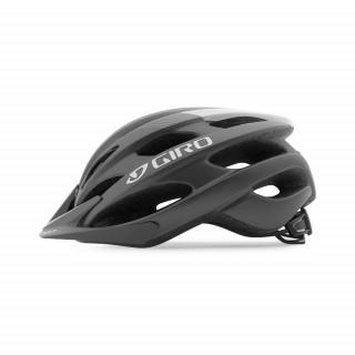 Giro Revel MTB Helm matte black / lime / flame, Größe uni