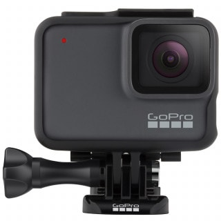 GoPro Hero7 Silver Actionkamera