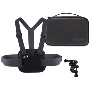 GoPro Sports Kit Kamera-Halterungen