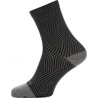 Gore C3 Mid Fahrrad Socken