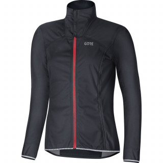 Gore C3 Windstopper Fahrrad-Windjacke Damen