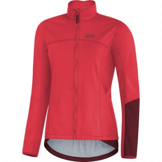 Gore C5 Thermo Windjacke Damen