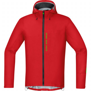 Gore Power Trail GT AS Regenjacke Herren