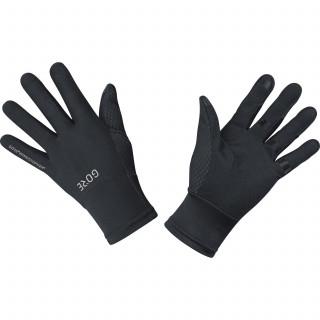 Gore Windstopper Langfinger Fahrrad-Handschuhe