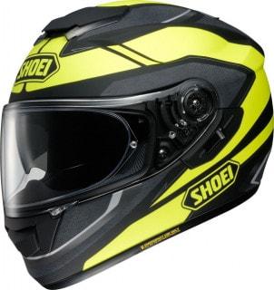 Shoei GT-Air Swayer Integralhelm