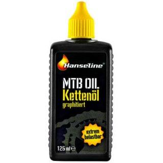 Hanseline MTB-Öl (125 ml)