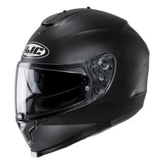 HJC C70 Semi Matt Integralhelm