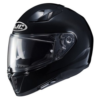 HJC I70 Solid Matt Integralhelm
