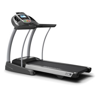 Horizon Elite T7.1 Viewfit Laufband