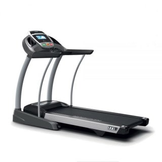 Horizon Elite T7.1 Laufband