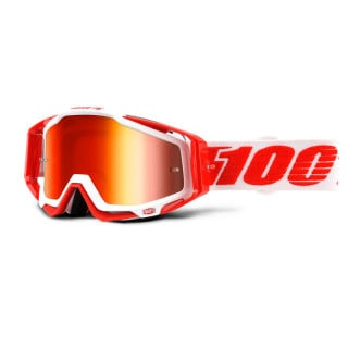 100% Racecraft Extra Bilal Crossbrille