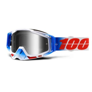 100%  Racecraft Extra Fourth Crossbrille