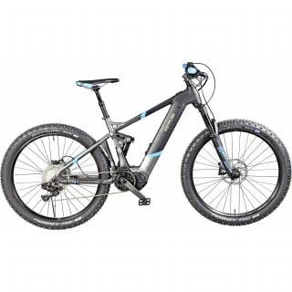 "Kettler E Scorpion FS E-Mountainbike Fully 27,5"""