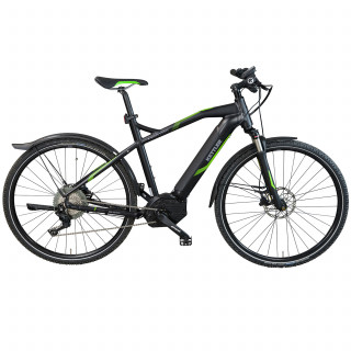 Kettler E-Blaze Cross Trekking E-Bike 28""
