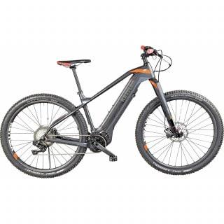 "Kettler E Scorpion SL 29 E-Mountainbike 29"""