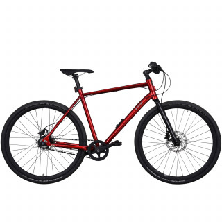 Kettler 2° Carbon Urban Bike