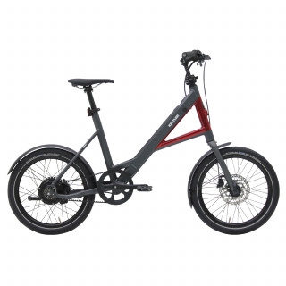 Kettler 2° E Street Compact E-Citybike