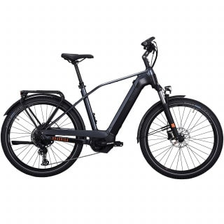 Kettler Quadriga Town & Country Comp E-Bike Trekking 27,5""