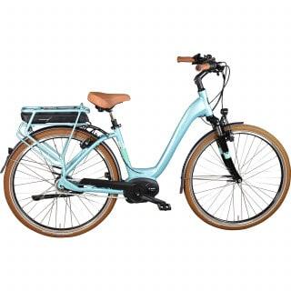 Kettler Traveller E-Life E-Bike