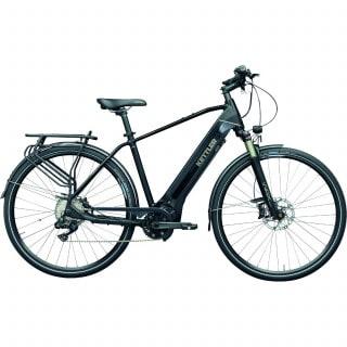 Kettler Traveller E SL Elektro-Trekkingbike E-Bike