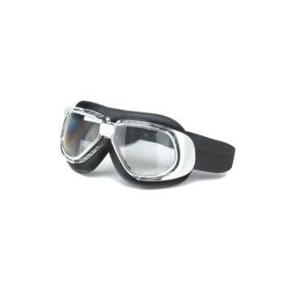 Kochmann Manx Chrome Motorradbrille