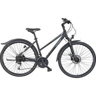 KTM Cross Road Disc Crossbike 28""