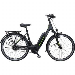 KTM Macina Central 5 LTD E-Citybike