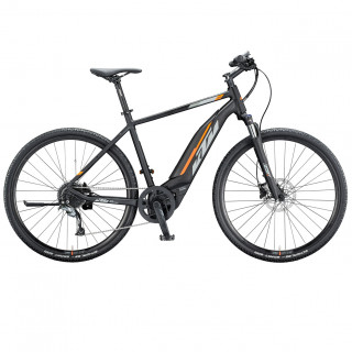 "KTM Macina Cross 520 E-Trekkingbike 28"""