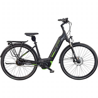 KTM Cento 5 Plus PT E-Trekkingbike