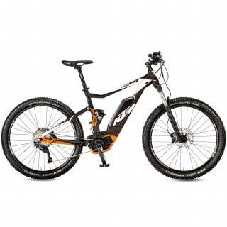 KTM Macina Lycan 274 Fully E-Mountainbike 27,5 Zoll