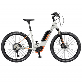 "KTM Macina Scout 271 E-Bike 27,5"""