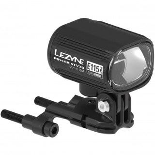 Lezyne E-Bike Power STVZO Pro E115 Fahrrad-Frontlicht