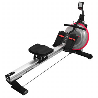 Life Fitness Row GX Trainer Rudergerät