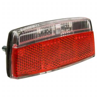 Litecco G-Ray-E1 E-Bike-Gepäckträger-Rücklicht mit Bremslichtfunktion