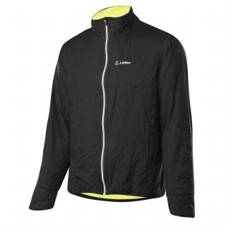 Löffler Bike Comfort Primaloft® 100 Fahrrad Regenjacke Herren